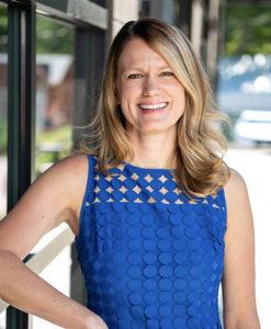 Cathy Loftus, NCIDQ, LEED GA Principal