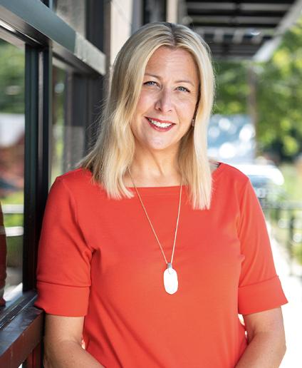 Lynn Coit, NCIDQ, ASID President & Founder of Elsy Studios