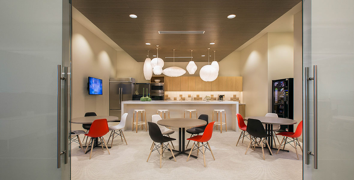 Workplace Resource, an Elsy Studios Commercial Interior Design project in Colorado