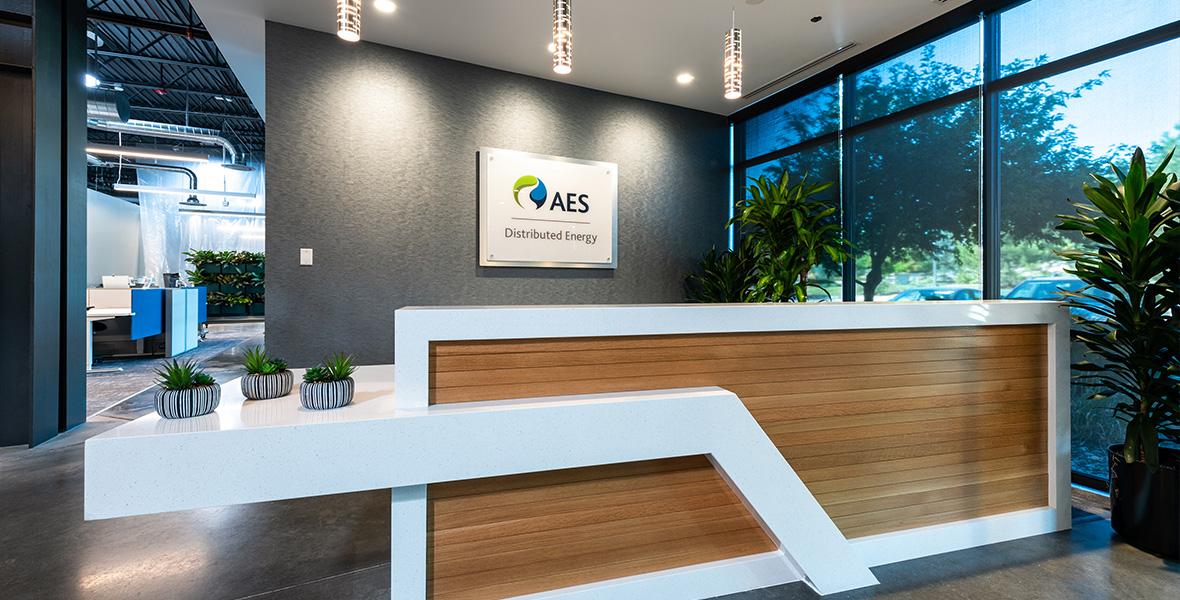 AES, an Elsy Studios Portfolio Project